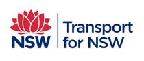 NSW Transport logo